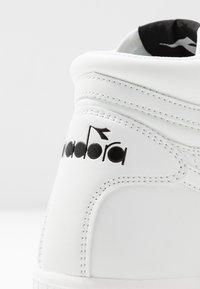 Diadora - GAME  - Sneakers hoog - white - 2