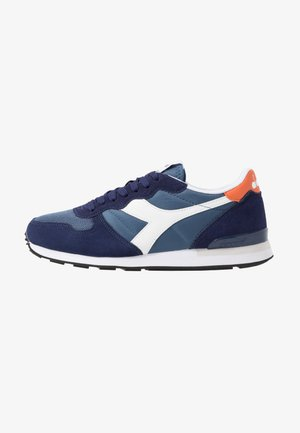 Trainers - medieval blue/ensign blue