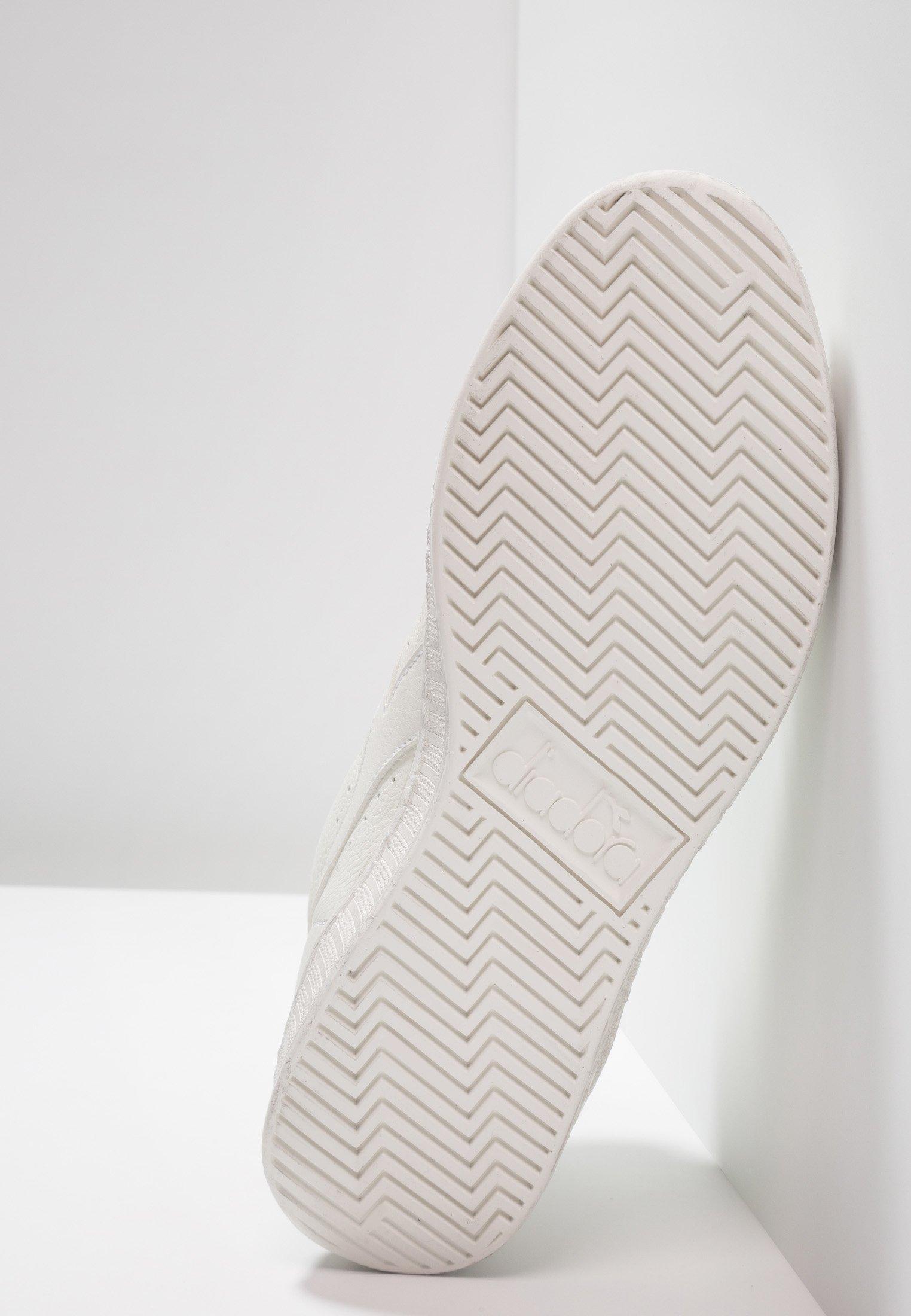 Diadora GAME  - Sneaker high - white - Black Friday