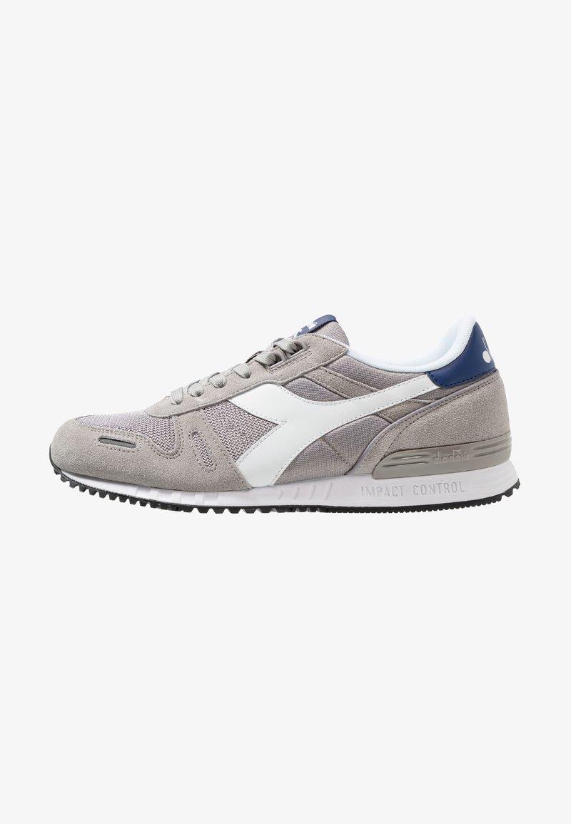 Diadora - TITAN II - Sneaker low - gray ash dust