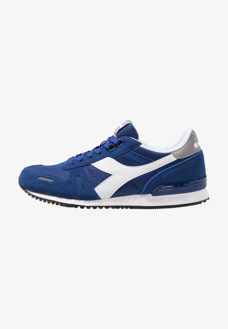 Diadora - TITAN II - Sneakers laag - twilight blue