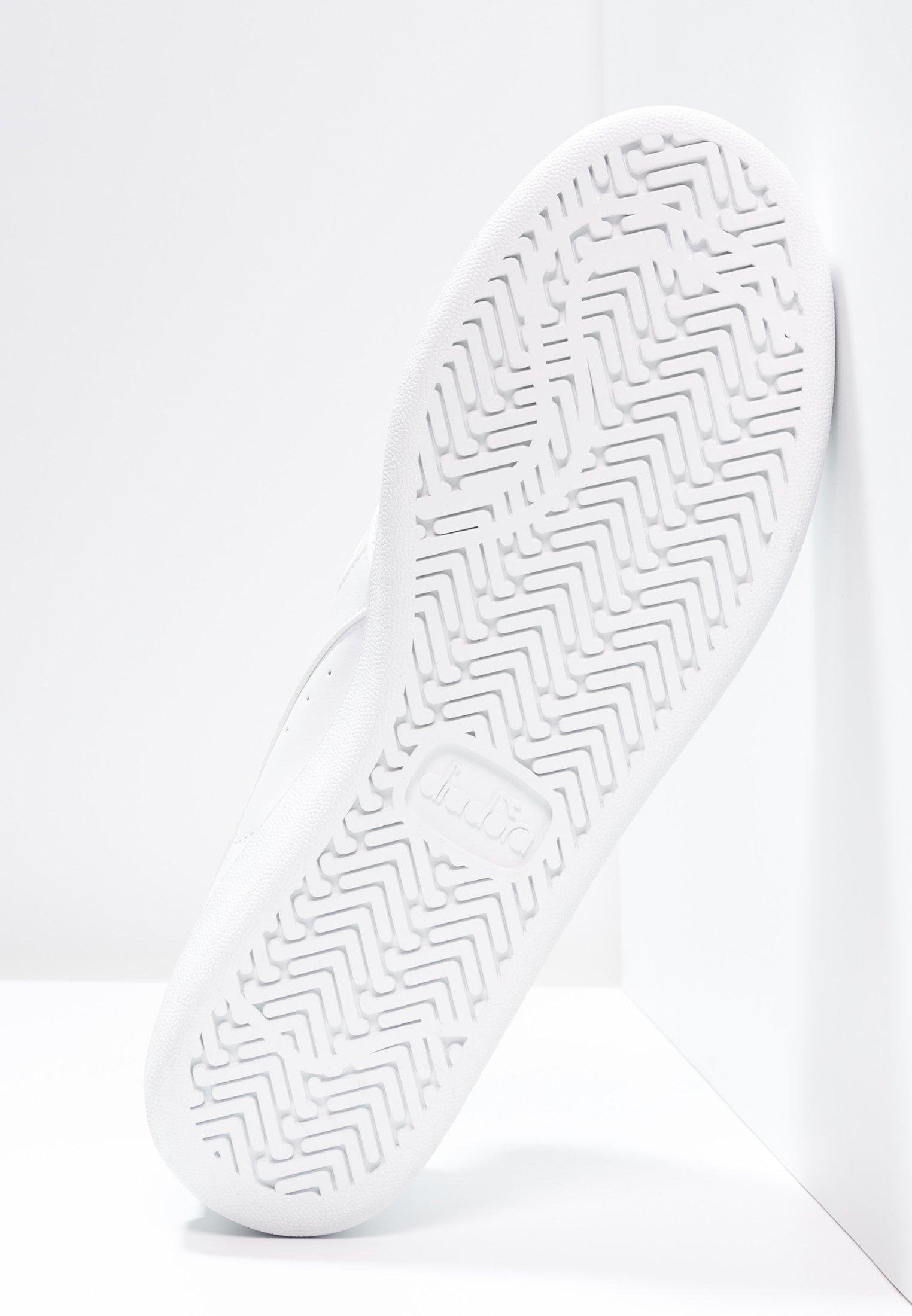 White Basse eliteSneakers Diadora Diadora eliteSneakers B Diadora B Basse White B eliteSneakers Basse FK3TJcul15