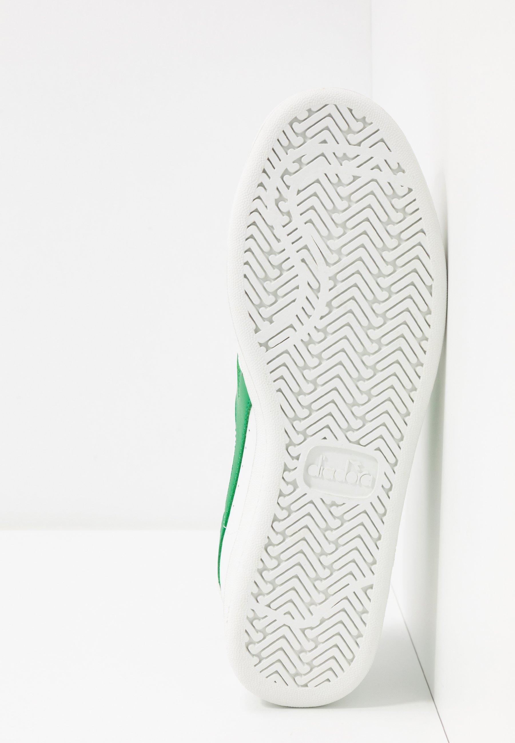 Diadora B.ELITE - Baskets basses - white