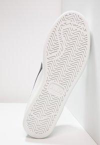 Diadora - B.ELITE - Baskets basses - white/blue denim - 4