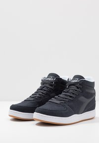 Diadora - PLAYGROUND - Sneakers hoog - ombre blue - 2