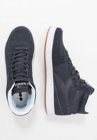 Diadora - PLAYGROUND - Sneakers hoog - ombre blue - 1