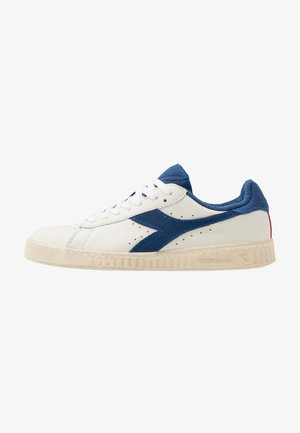GAME USED - Sneakers laag - white/bijou blue
