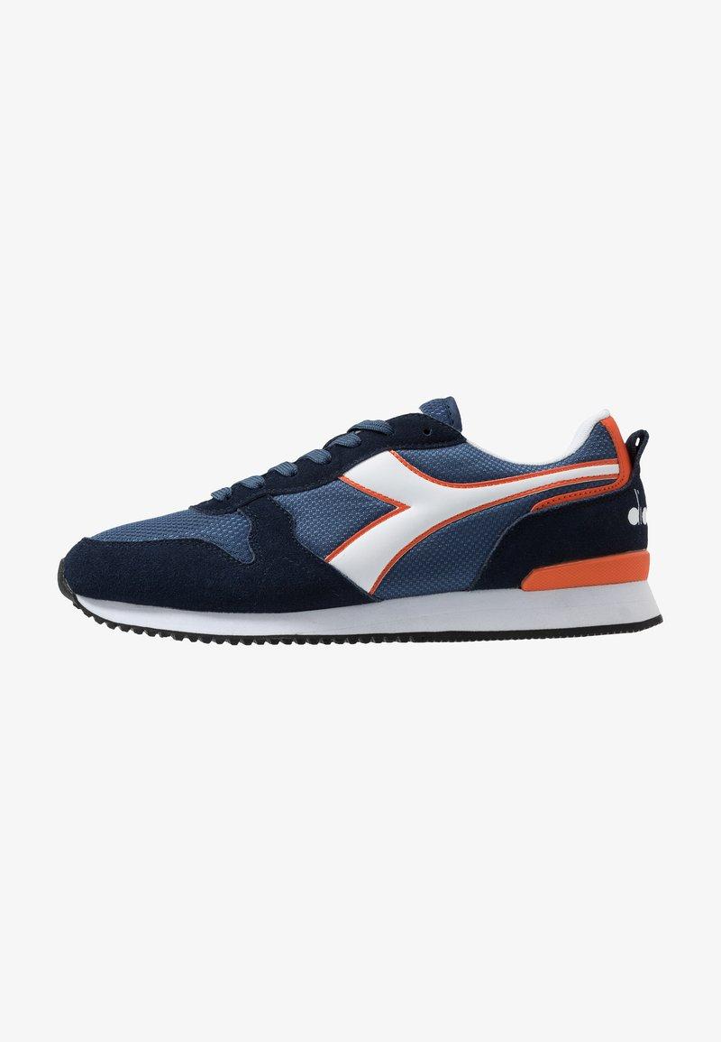 Diadora - OLYMPIA - Sneakers basse - ensign blue