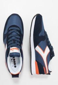 Diadora - OLYMPIA - Sneakers basse - ensign blue - 1