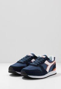 Diadora - OLYMPIA - Sneakers basse - ensign blue - 2