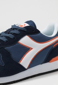 Diadora - OLYMPIA - Sneakers basse - ensign blue - 5