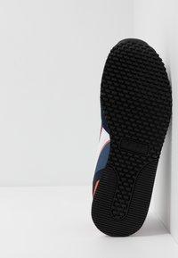 Diadora - OLYMPIA - Sneakers basse - ensign blue - 4