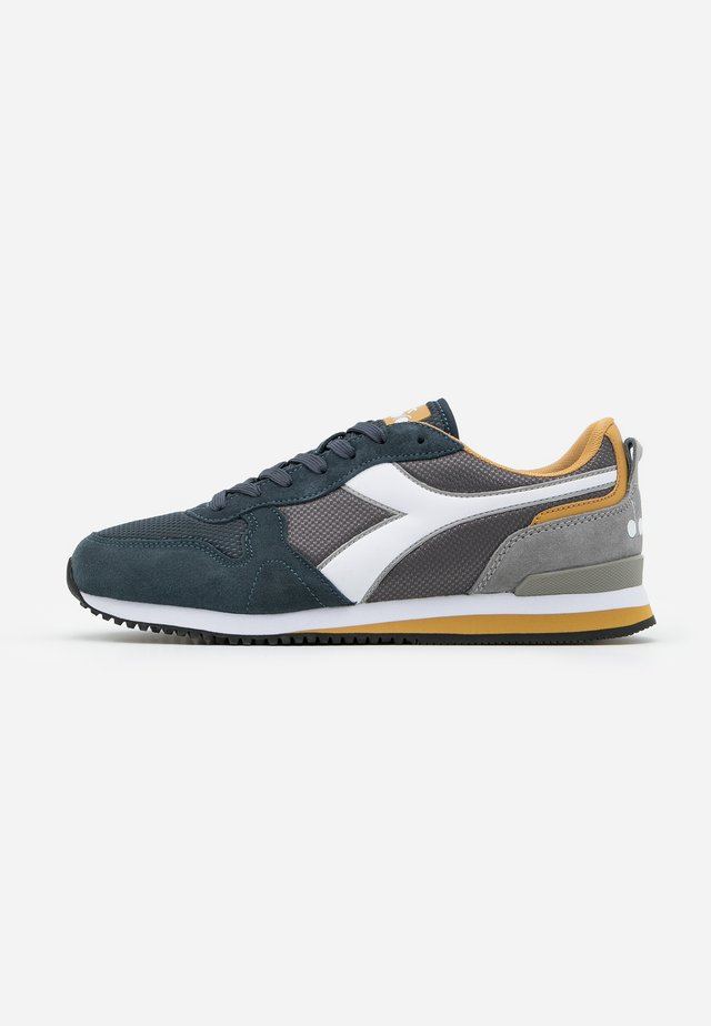 OLYMPIA - Sneakers laag - blue/ottano
