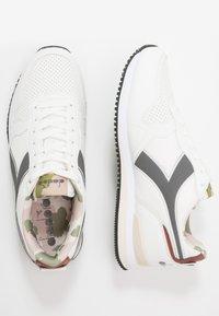Diadora - OLYMPIA GEM - Trainers - white - 1