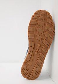 Diadora - N902 SUMMER - Sneakers laag - dark denim/paloma - 4