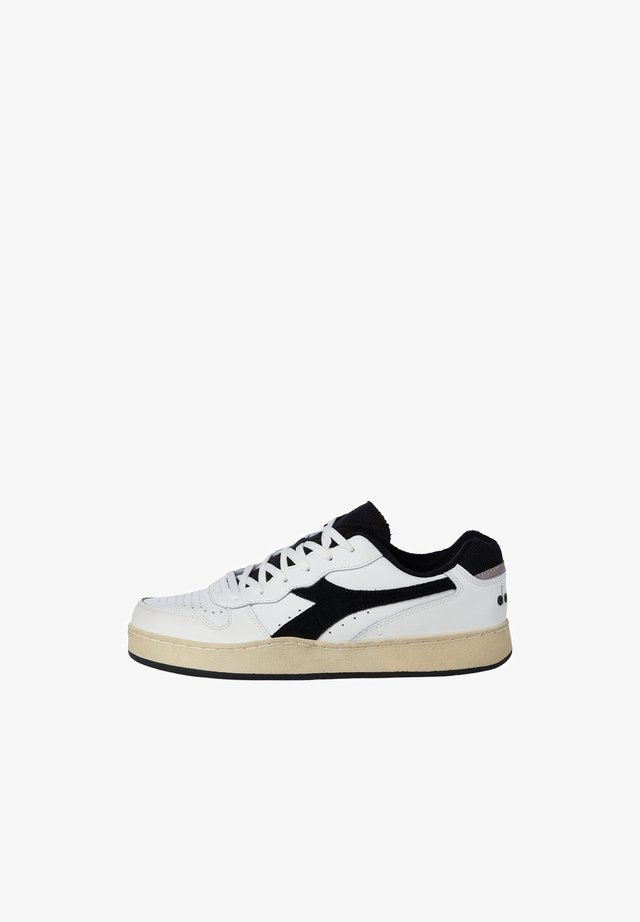 DIADORA - Baskets basses - white