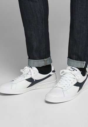 DIADORA - Sneakers basse - white