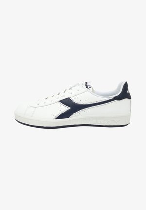 GAME - Trainers - white/blue