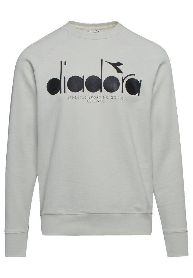 PALLE - Sweatshirt - 20019 - grigio vaporoso