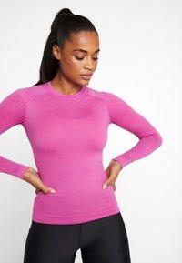 Diadora - ACT - T-shirt de sport - violet raspberry - 0