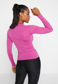 Diadora - ACT - T-shirt de sport - violet raspberry - 2