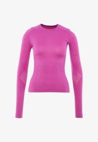 Diadora - ACT - T-shirt de sport - violet raspberry - 5