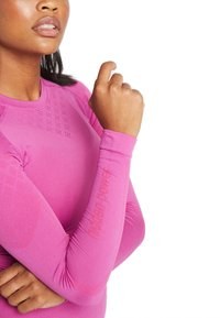 Diadora - ACT - T-shirt de sport - violet raspberry - 4