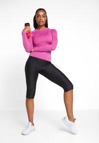 Diadora - ACT - T-shirt de sport - violet raspberry - 1