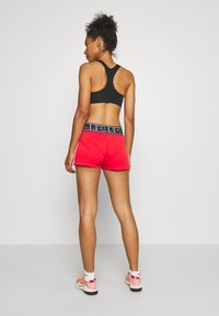 Diadora - SHORT BE ONE - Sports shorts - lively hibiscus red - 2
