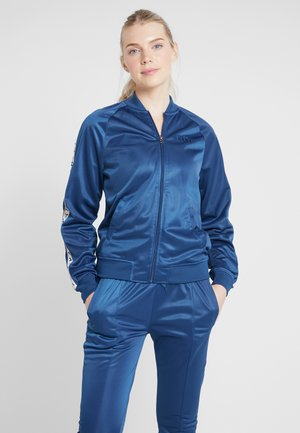LIGHT SUIT CHROMIA - Tracksuit - dutch blue
