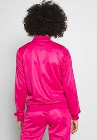 Diadora - CHROMIA  - Verryttelypuku - beetroot pink - 2