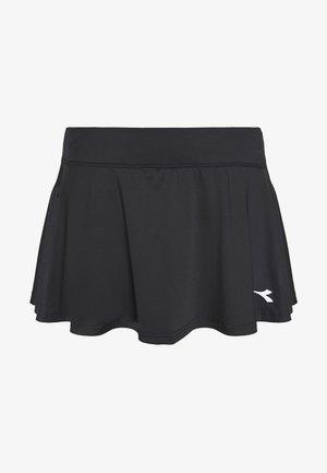 COURT - Sports skirt - dark smoke