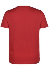 Diadora - CHROMIA - Basic T-shirt - dark red - 3