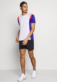 Diadora - RUN - Camiseta estampada - optical white - 1