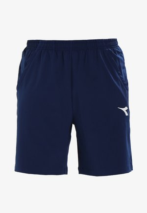 SHORT COURT - Sports shorts - saltire navy