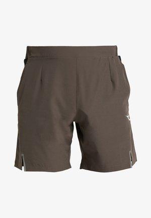 BERMUDA MICRO - Short de sport - bung gray