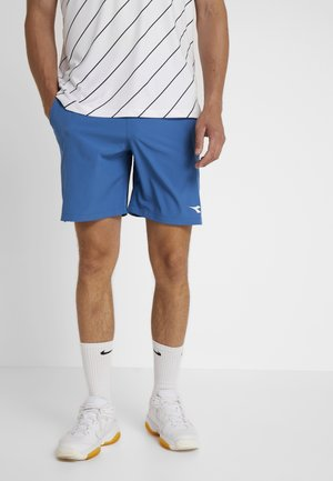 BERMUDA EASY TENNIS - Träningsshorts - blue deep water