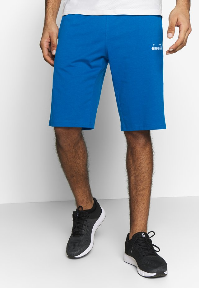 BERMUDA CORE LIGHT - Träningsshorts - blue reflex