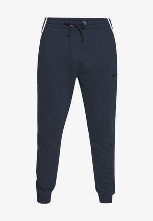 PANTS LOGO - Pantalon de survêtement - blue corsair