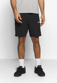 Diadora - SHORT CORE - Korte broeken - black - 0