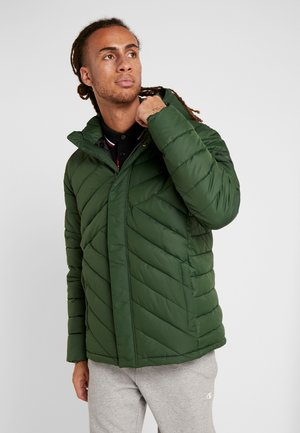 JACKET FREGIO - Trainingsjacke - greener pastures