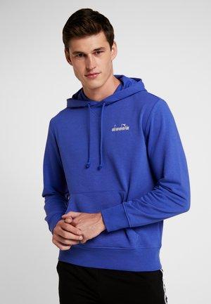 CHROMIA - Sweat à capuche - imperial blue