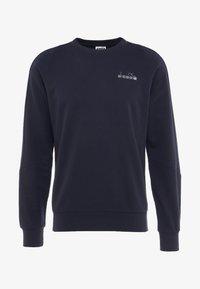 Diadora - CREWNECK CHROMIA - Sweatshirt - blue corsair - 3