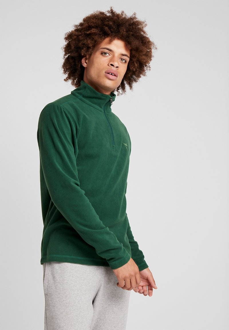Diadora - MICROPILE - Fleece jumper - greener pastures