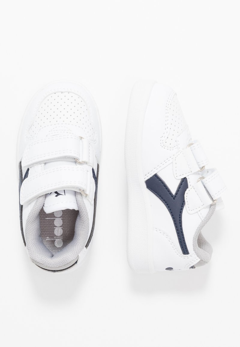 Diadora - PLAYGROUND - Scarpe da fitness - white/corsair