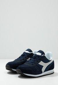 Diadora - SIMPLE RUN - Neutrální běžecké boty - blue corsair - 3