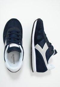 Diadora - SIMPLE RUN - Neutrální běžecké boty - blue corsair - 1