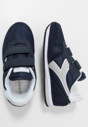 SIMPLE RUN - Chaussures de running neutres - blue corsair