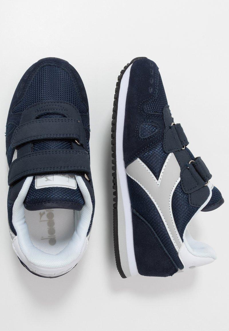 Diadora - SIMPLE RUN - Hardloopschoenen neutraal - blue corsair