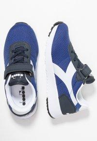 Diadora - EVO RUN - Laufschuh Neutral - blue denim - 0